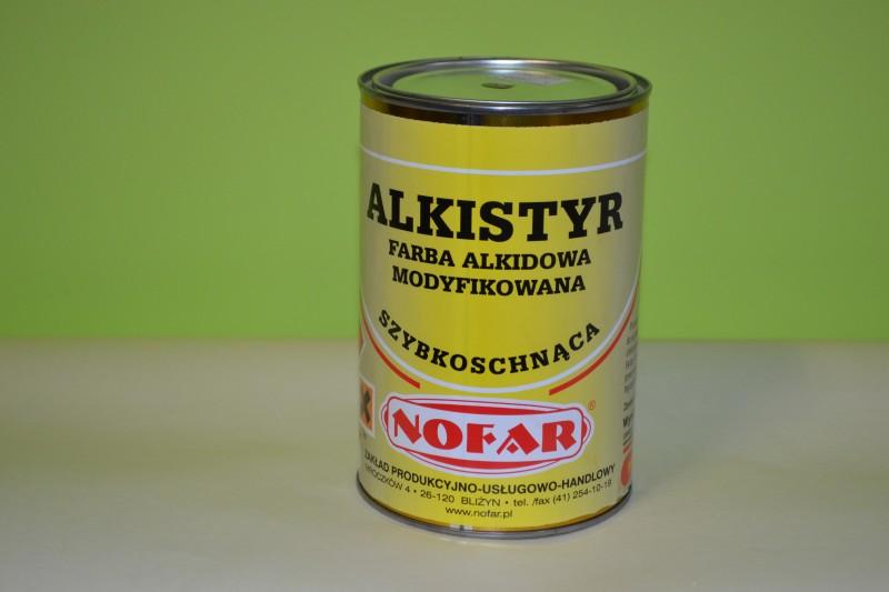 ALKISTYR